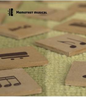 Memotest musical