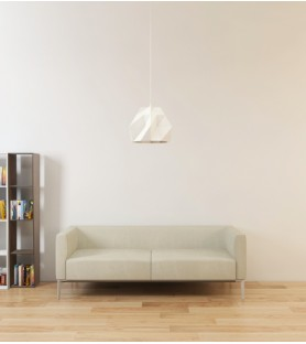 Luminaria colgante ICOSA - XL