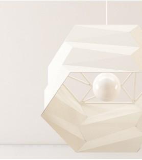 Luminaria colgante HEXA - XL