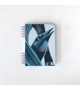 Cuaderno Bird