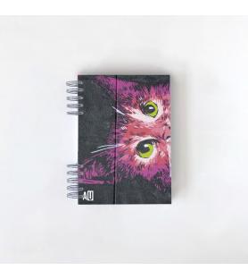Cuaderno Curious