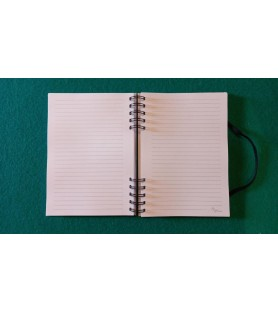 Cuaderno Soul