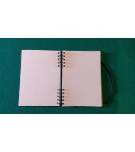 Cuaderno Grey