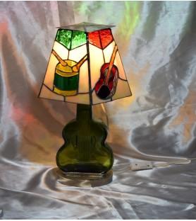 Lámpara Folklorica
