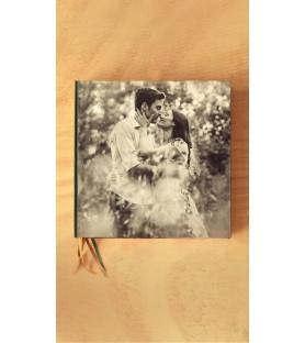 álbum de vida - tapas impresas - L (30cm)
