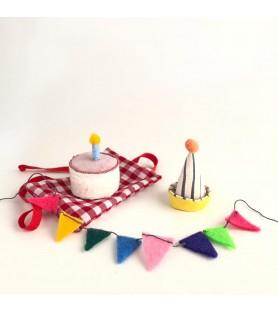 Salchicha de cumpleaños