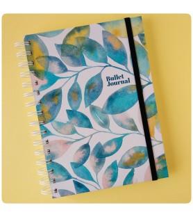 Bullet Journal Renata