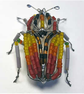 Escarabajo Automóvil