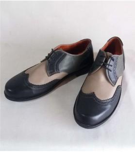 calzado clásico