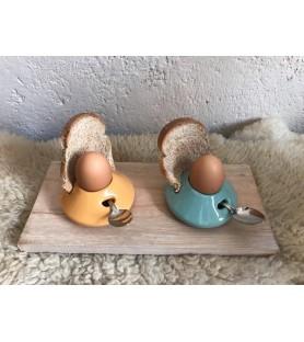 Porta Huevo