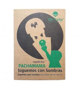 Juguemos con Sombras! Pachamama