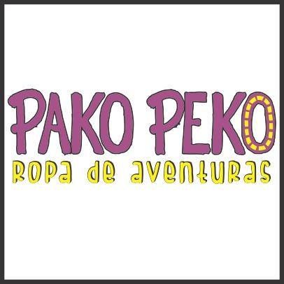 PAKO PEKO